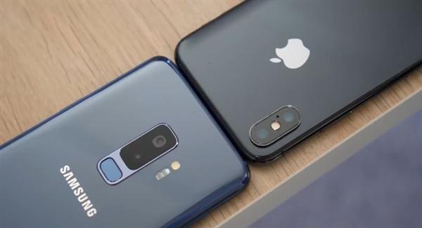 三星S9+/iPhone X拍照对比:谁才是手机拍照之王?