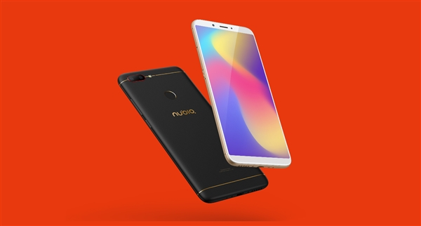 努比亚N3上架:配5000mAh电池 1799元