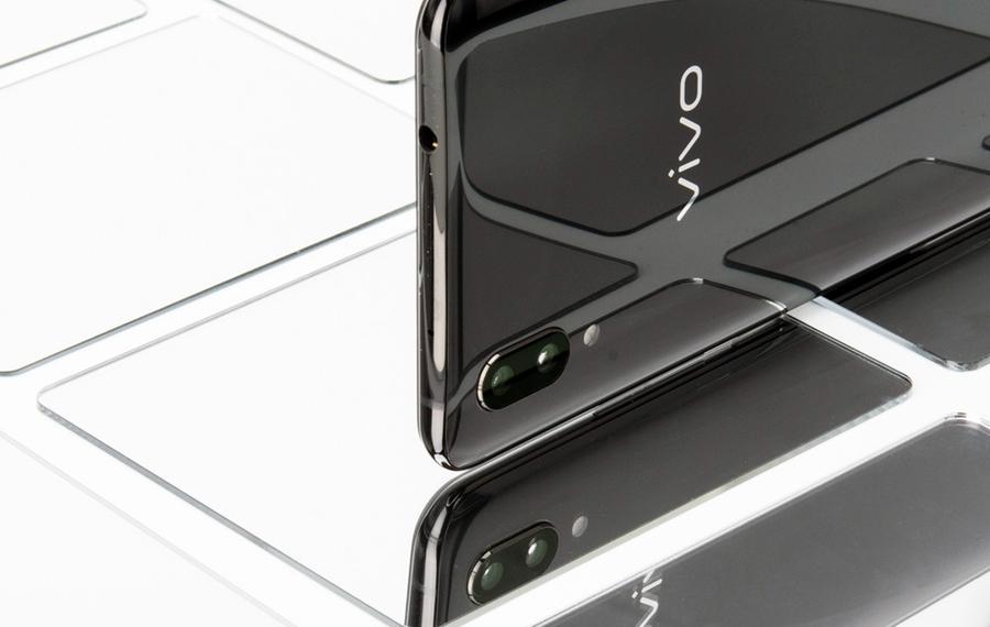 双面玻璃质感回归 vivo X21开箱图赏