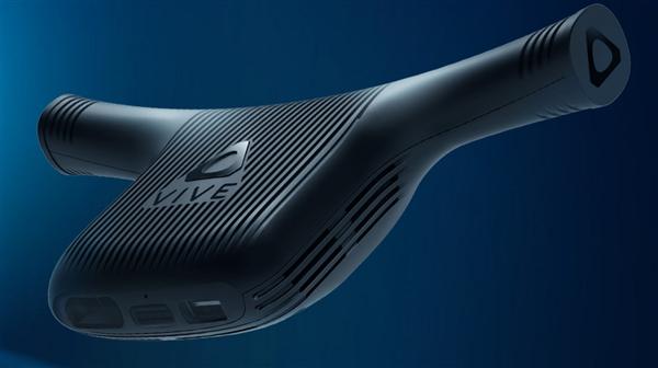 6488元:HTC Vive Pro宣布发售!一代同步降价