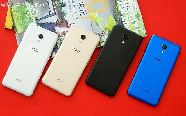 魅蓝S6和魅蓝E3哪个好?魅蓝E3与S6区别对比