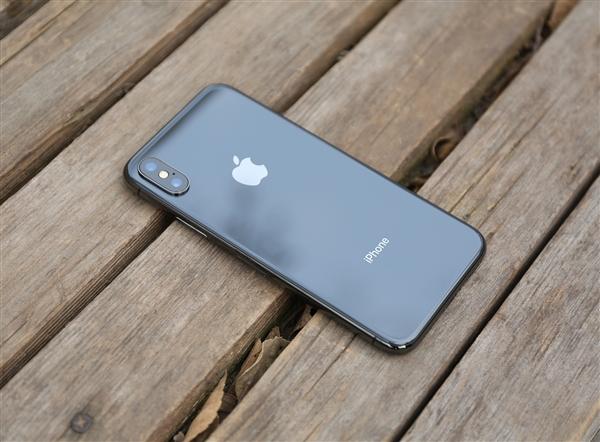 新iPhone X秋季推出 新iPhone X将将提前开始生产