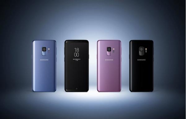 三星行动:开始调查S9/S9+触屏死角问题