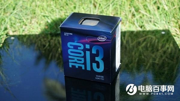 将成为主流平台 3500元左右i3-8100配GTX1050主流游戏配置推荐