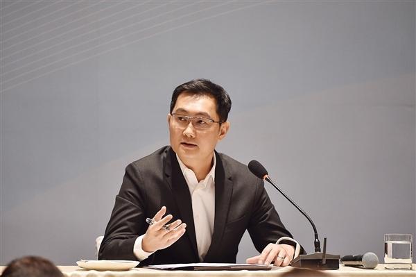 腾讯搭建粤港澳电子身份认证:实现出入境扫码通关