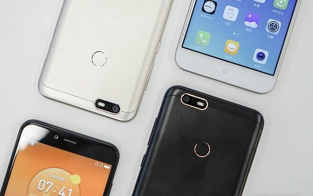 同价位性能突出的4款高性价比手机推荐 你喜欢哪一款?