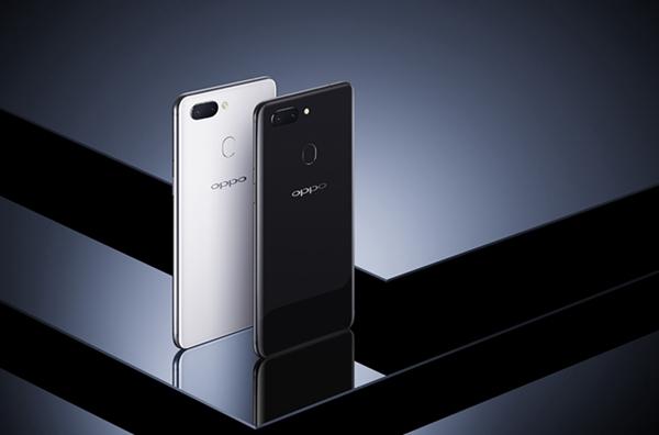 OPPO R15全面评测:最超值的异形全面屏手机!