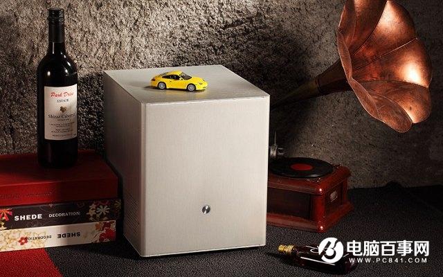 2400元八代i3 8100配H310迷你主机配置推荐 性价比很高