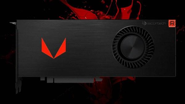 AMD全新RX 500X显卡曝光:12nm制程 性能提升10%