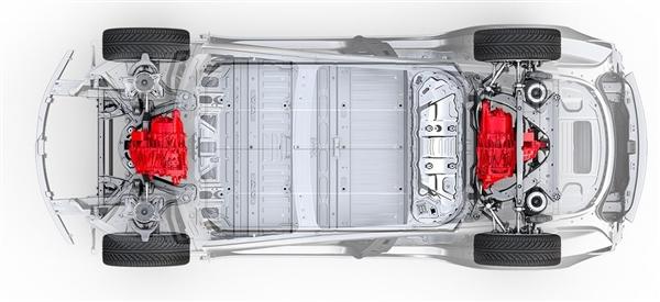 特斯拉Model 3双电机版本将于7月投产:续航更久