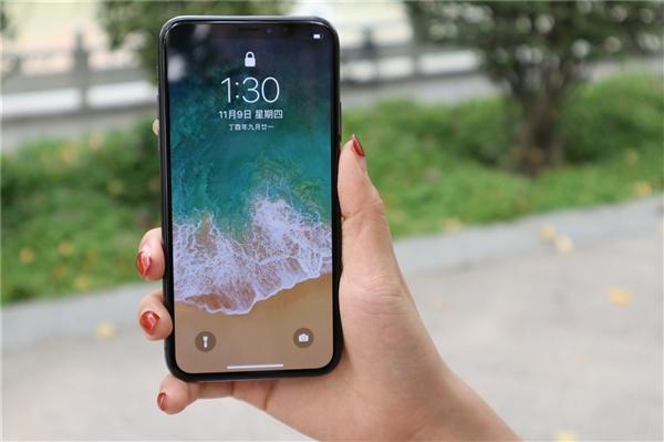 苹果准备iPhone X二代:压低三星OLED屏报价