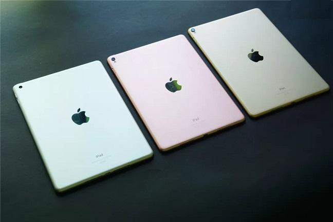 iPad 2018和iPad Pro哪个好?iPad 2018款与iPad Pro区别对比