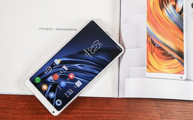 2018年3月跑分最高的手机排行TOP10 三月手机性能排名