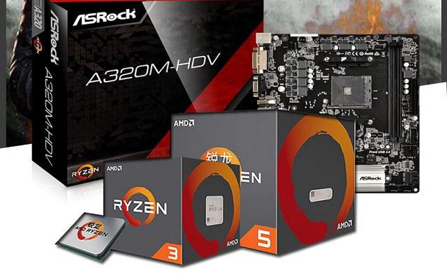 追求高性价比 3788元AMD锐龙四核独显吃鸡配置推荐