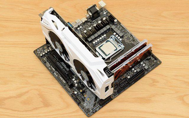 DIY装机CPU和显卡怎么搭配最合适?