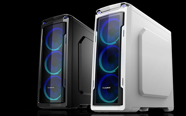 Intel与AMD双平台 2套2500左右高性价比游戏主机配置推荐