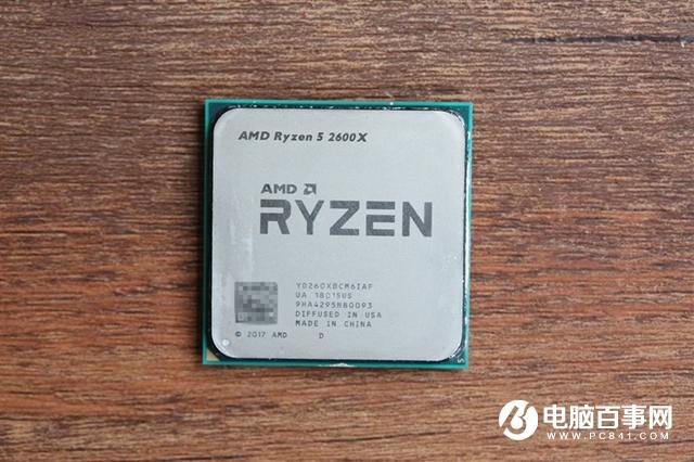 R5 2600X和i5 8600K哪个好 R5-2600X对比i5-8600K评测