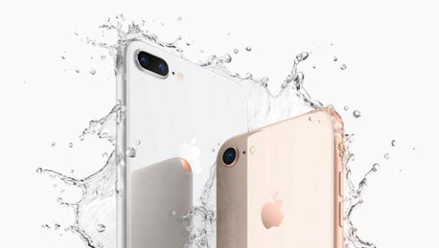 iPhone X一季度销量仅占到苹果机16% 远不如8系列