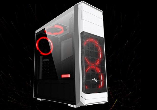 3000不到四核带显示器电脑配置推荐 升级方便 性价比高!