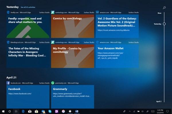 Win10 RS5新版Build17661发布 新特性汇总