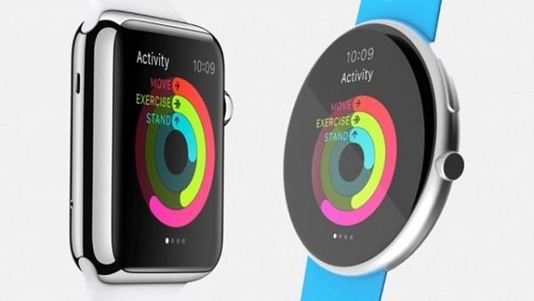 网传Apple Watch渲染图