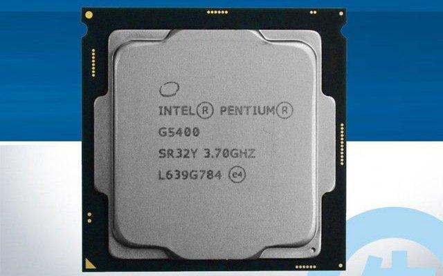G5400配什么显卡 3000元奔腾G5400配GTX1050Ti主机配置推荐