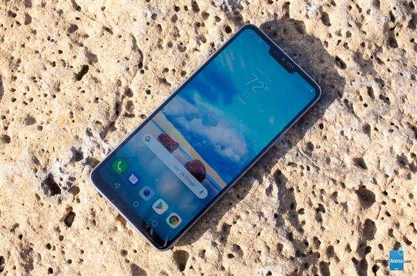 LG G7 ThinQ明天韩国首销:骁龙845加持 5300元