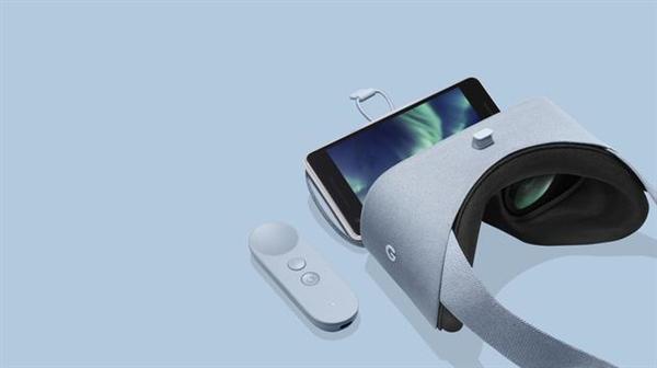 谷歌加码AR领域:独立头显曝光 领先苹果!