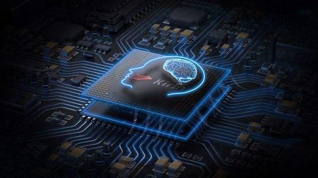 麒麟980宣传海报曝光:全球首款7nm国产芯 跑分高达35万