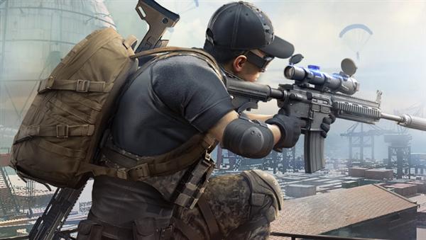 《荒野行动》即将推出PC版 5月24日开启先锋测试