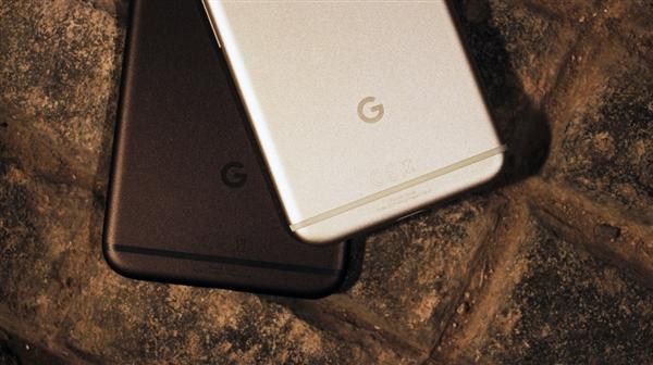 谷歌Pixel 3悄然现身:骁龙845全面屏新标杆来了