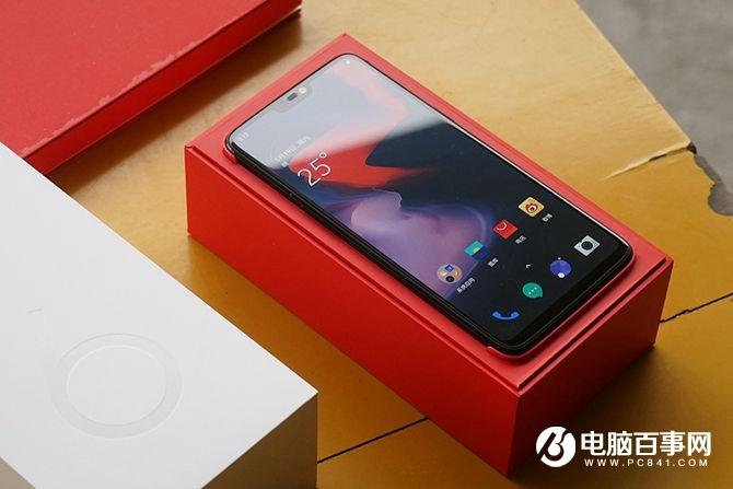 一加6手机评测:全能旗舰手机 一加手机6值得买吗?