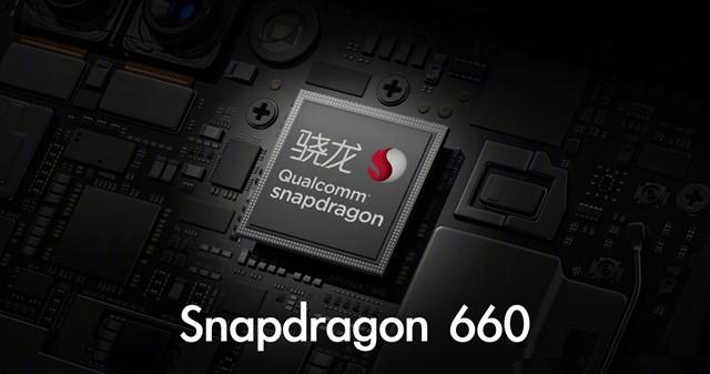 2018搭载高通骁龙660的手机推荐 骁龙660手机有哪些?