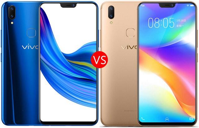 vivo Z1与vivoY85区别对比 vivo Z1和vivo Y85哪个好?