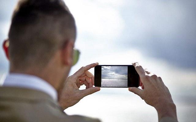 手机拍照小技巧:10个逆光风景拍摄技巧