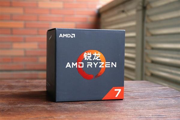 锐龙7 2700X/5 2600X游戏性能测试 对比i5-8600K/i7-8700K