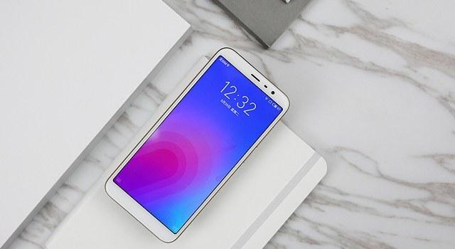 魅蓝6T拆机图解评测 魅蓝6T全面屏手机做工怎么样?