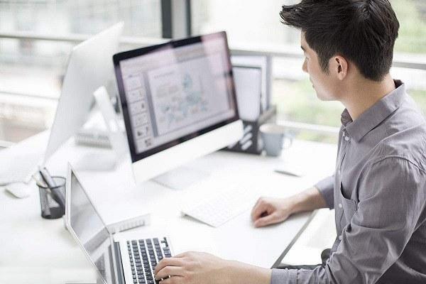 五个电脑办公常用快捷键 瞬间提升工作效率