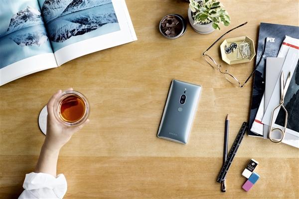 索尼Xperia XZ2 Premium:配4K HDR屏+骁龙845