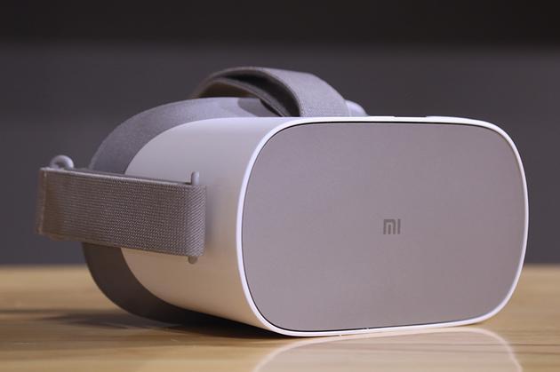 小米VR一体机体验:价格是最大卖点 其他中规中矩