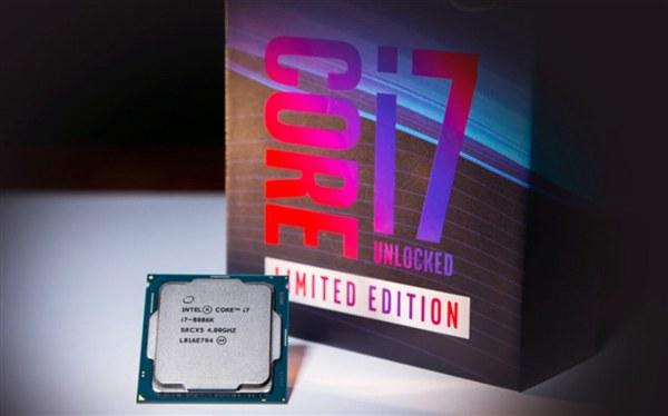 i7-8086K开盖揭秘 i7-8086K是钎焊散热吗?