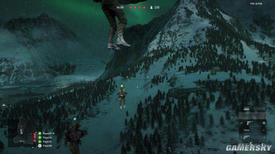 《战地5》多人模式试玩:伞兵的一万种死法