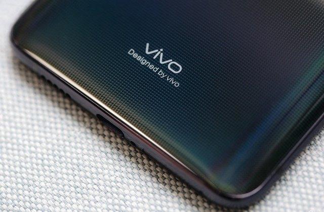 vivo NEX图赏 最接近100%全面屏手机
