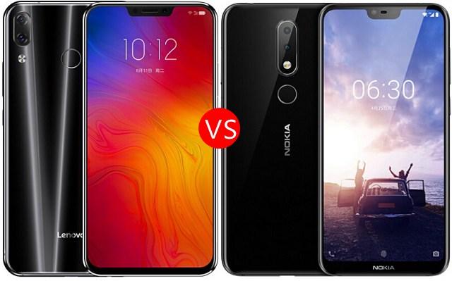 诺基亚X6和联想Z5区别对比 联想Z5和诺基亚X6哪个好?