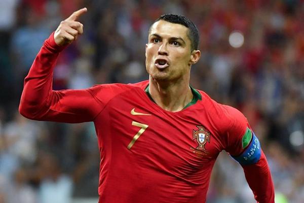 葡萄牙3-3西班牙视频回放 世界杯葡萄牙vs西班牙视频重播地