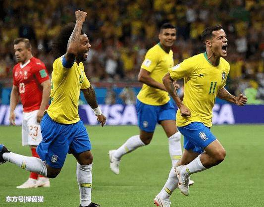 2018世界杯巴西vs瑞士视频重播地址 巴西vs瑞士视频回放完整版