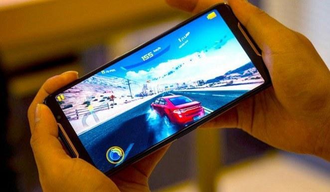 6款适合打游戏的长续航金属机身全面屏手机推荐