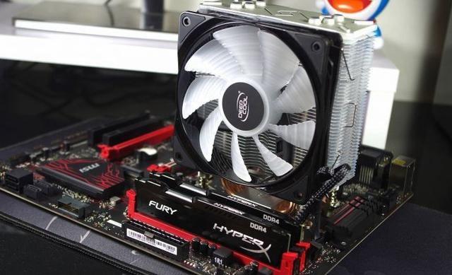 CPU散热器小知识 换散热器先看这几点!