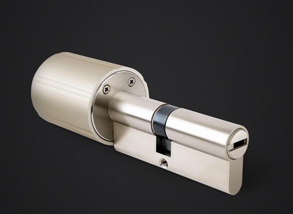 小米有品上架智能锁芯:普通门锁可升智能防盗锁