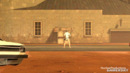 玩家制《绝地求生》诸神之战短片 真神仙打架